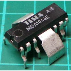 MDA1044E, Vertical Scanning Circuit for TV's