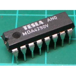 MDA4290, Tone control Filter IC