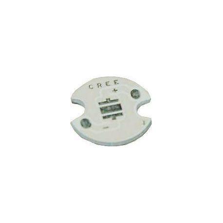 LED Heatsink, Aluminium, 14mm, CREE