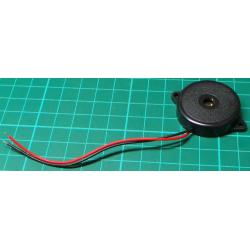 Piezo Sounder, 35mm