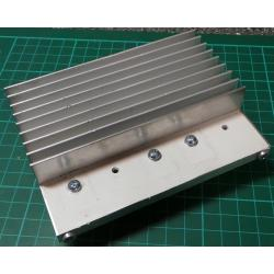 Heatsink, 127x92x40mm - USED Goods