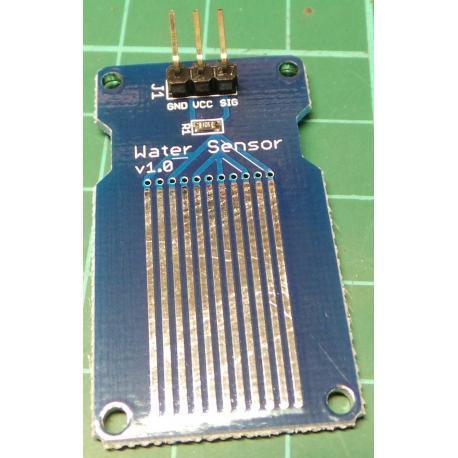 Water Level Sensor Module