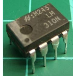 LM310, Voltage Follower