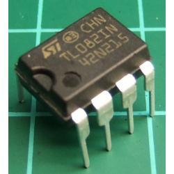 TL082, Dual JFET Op Amp