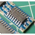 MAX3232 RS232 to TTL Converter Module