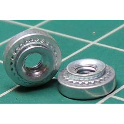 Self Clinching Nut, M2.5