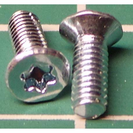 Screw M3x12 Countersunk Head
