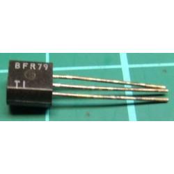 BFR79, PNP Transistor, 90V, 2A, 0.8W