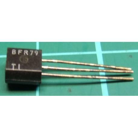 BFR79, PNP Transistor