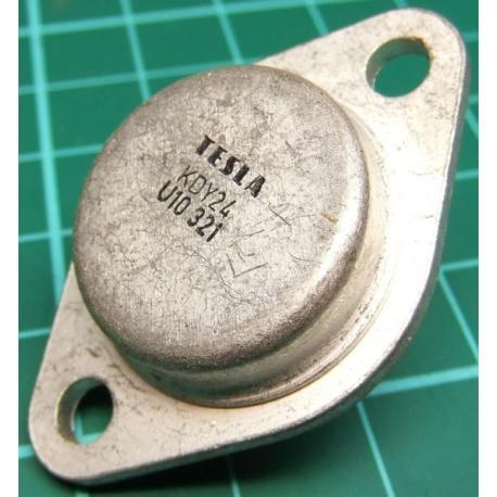 KDY24, NPN Power Transistor