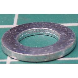 Washer, M5, 10mm Diameter