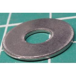 Washer, M5, 15mm Diameter