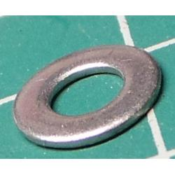 Washer, M4, 9mm Diameter