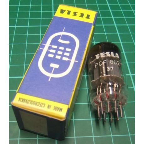 PCF802 - Pentode