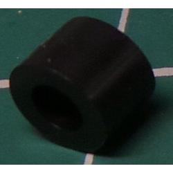 Plastic Standoff / Spacer, F-F, 3.6mm bore, 5mm board height