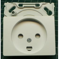 Mains Socket, Danish