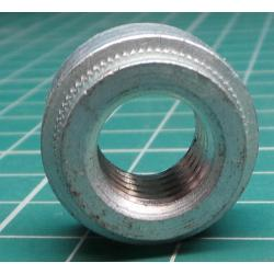 Self Clinching Nut, M12 x 20.5mm