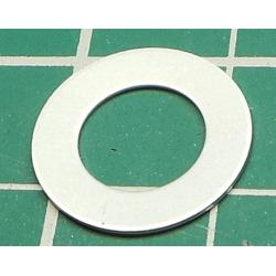 Washer, M8, 14mm diameter