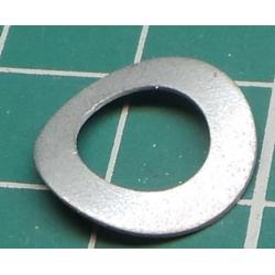 Wavy Washer, M8, 14mm Diameter