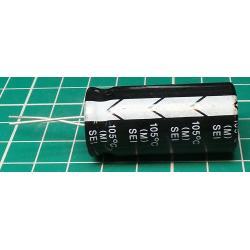 4700 / 50V NA elektrolyt.kond.radiál.22x40x10