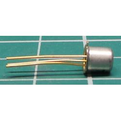 BC129A, NPN Transistor, 50V, 0.1A, 0.175W