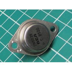 2N5039, NPN Transistor, 120V, 20A, 140W