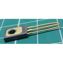 2N5194, PNP Transistor, 60V, 4A, 40W