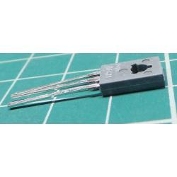 BF471, NPN Transistor, 300V, 0.1A, 2W