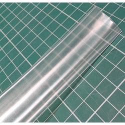 Shrink tubing 16.0 / 8.0 mm transparent