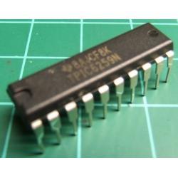 TPIC6259N, POWER LOGIC 8-BIT ADDRESSABLE LATCH