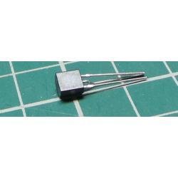 BC251B, PNP Transistor, 45V, 0.1A, 0.3W