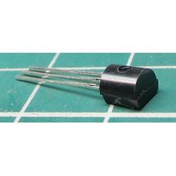 MJE13001, NPN Transistor, 600V, 0.2A, 0.75W