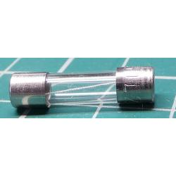 Fuse, 5x20mm, 32mA, 250V, Time delay