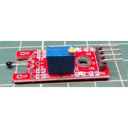 Digital Temperature Module