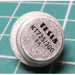 KT725/300, Thyristor, 300V, 6A