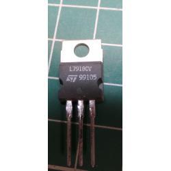7908 stabilizer -8V / 1.5A TO220
