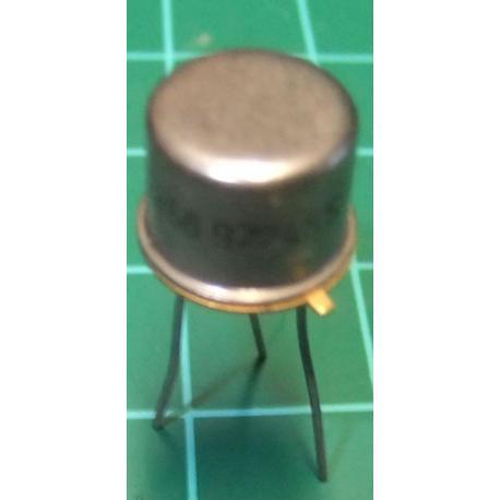 2N3866, NPN Transistor, 55V, 0.4A, 3.5W