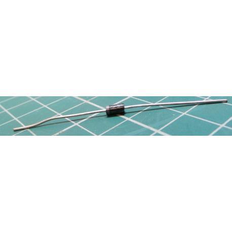 1N5819 Schottky diode 40V / 1A DO41
