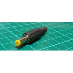 Power Connector 1,7x4,75x9,5mm