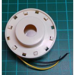 sirenka 50mm, napajeni 12V