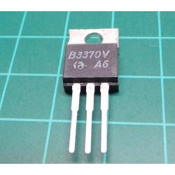 B3370V / LM337T / stabil.-1,2-37V / 1.5A TO220