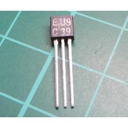 SC239E- KC239 (BC239) NPN 20V, 0.05, 0.3W TO92