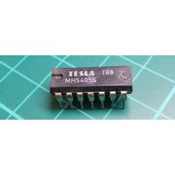 5405S MH DIL14 IC