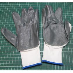 Working Gloves, Size 10 / XL