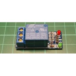 5V Relay Module, low level Triger for Arduino