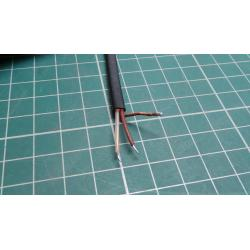 1.3m length, Shielded Pair Cable