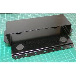 Radio Mounting Rack, 150x205x42mm