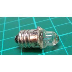 Bulb, E10, 1.1V, 0.3A