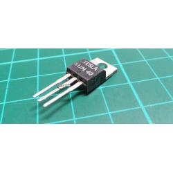 KUN40, N Channel Mosfet, 400V, 4.5A, 70W, TO220
