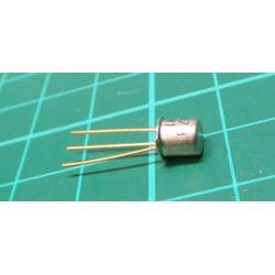 BC178 transistor P UNI 25V / 0.1A TO18